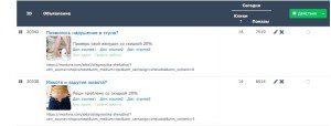 Объявления - ShopContext